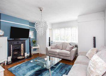 Thumbnail 5 bedroom detached house for sale in Pinner View, North Harrow, Harrow