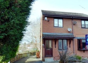 Thumbnail 2 bedroom semi-detached house for sale in Hermon Road, Crossgates, Leeds