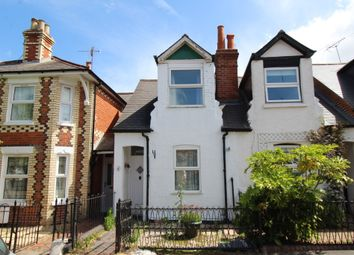 Thumbnail 2 bed terraced house for sale in Highgrove Street, Reading, Reading