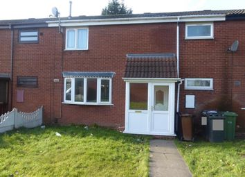Thumbnail 4 bedroom property to rent in Prosser Street, Wolverhampton