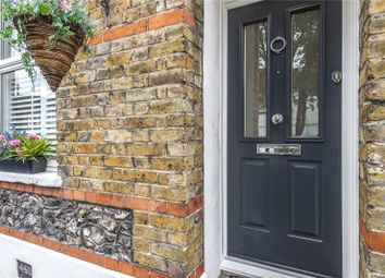 Thumbnail 3 bed terraced house for sale in Oxford Road, Windsor, Berkshire
