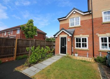 Thumbnail 2 bed property for sale in Apple Tree Gardens, Blackpool