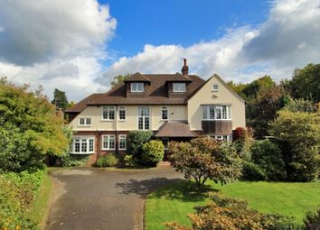 Thumbnail 6 bed detached house for sale in West Heath Lane, Sevenoaks