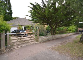 The Avenue, Crowthorne, Berkshire RG45. 3 bed bungalow