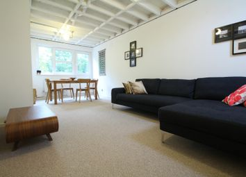 Thumbnail 1 bedroom maisonette to rent in Lockhart Close, Mackenzie Road, Islington