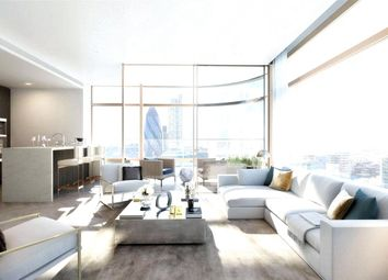 Thumbnail 3 bed flat for sale in Principal Place, Upper House, Shoreditch, London, UK