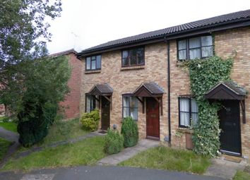 Thumbnail 1 bed terraced house to rent in Habershon Drive, Frimley, Camberley