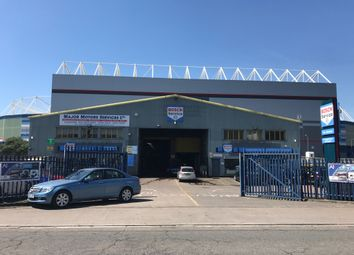 Thumbnail Industrial to let in Sloper Road, Cardiff