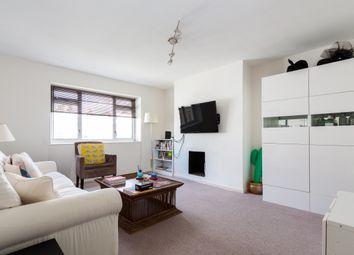 Thumbnail 2 bed flat to rent in Redcliffe Road, London