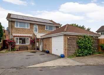 Thumbnail 4 bedroom detached house for sale in Collingwood Road, Eaton Socon, St. Neots