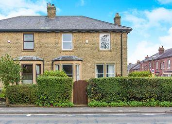 Thumbnail 4 bed semi-detached house to rent in Preston Road, Grimsargh, Preston