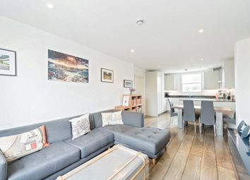 Thumbnail 3 bed flat for sale in Harwood Road, Fulham, London