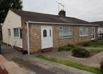 Thumbnail 2 bed bungalow for sale in Parc Esmor, Rhyl