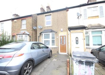 Thumbnail 2 bed semi-detached house to rent in Belgrave Road, Slough
