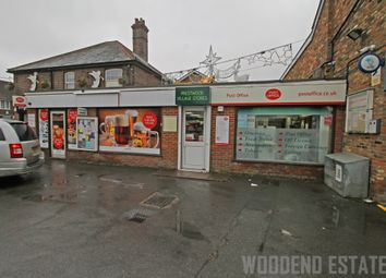 Retail premises to let in Wycombe Road, Great Missenden HP16