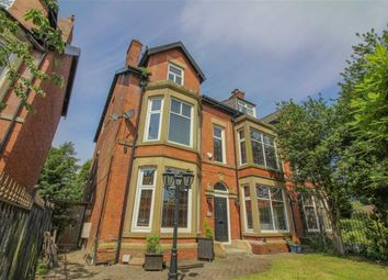Thumbnail 6 bed semi-detached house to rent in Walmersley Road, Bury, Greater Manchester
