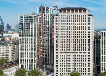 Eight Casson Square, Southbank Place, Waterloo SE1. 1 bed flat for sale