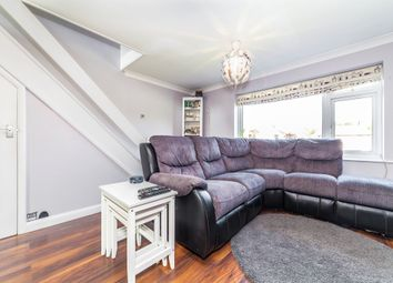 Thumbnail 2 bed maisonette for sale in Brighton Road, Salfords, Redhill