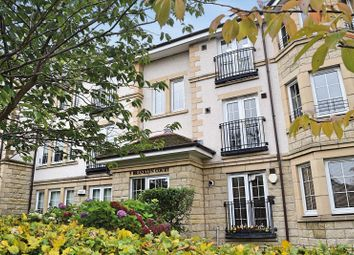 Thumbnail 3 bedroom flat for sale in Branklyn Court, Anniesland