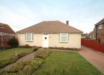 Thumbnail 2 bed detached bungalow for sale in Alexandra Road, Lancing, West Sussex