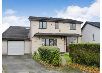Thumbnail 4 bed detached house for sale in Saunders Close, Rossendale