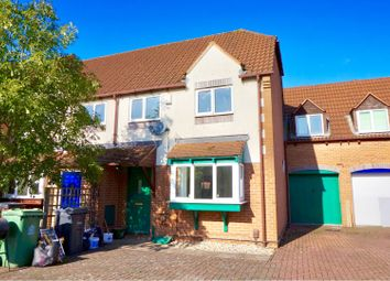 Thumbnail 3 bed end terrace house for sale in Highclere Road, Quedgeley, Gloucester