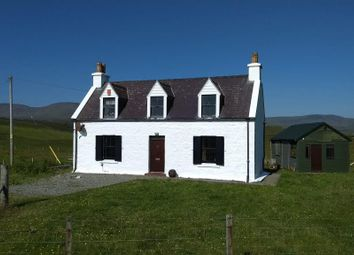 Thumbnail 2 bed detached house for sale in Valtos, Staffin, Isle Of Skye