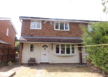 Thumbnail 2 bed property to rent in Ripon Close, Kempston, Bedford