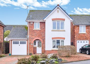 Thumbnail 3 bed detached house for sale in Ash Grove, Heathhall, Dumfries, Dumfries And Galloway