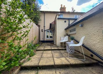Thumbnail 1 bed terraced house for sale in Mortlock Street, Melbourn