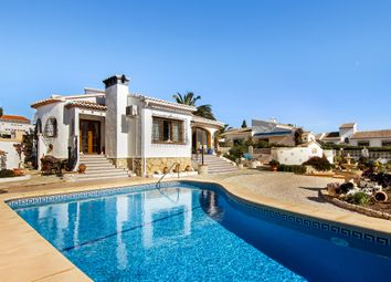 Thumbnail 3 bed villa for sale in Javea, Costa Blanca, 03730, Spain