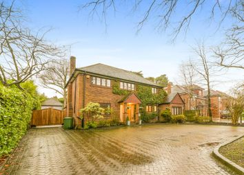 4 bed detached house for sale in Claremont Avenue, Camberley, Surrey GU15