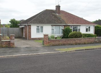 Thumbnail 2 bed bungalow for sale in The Link, Andover
