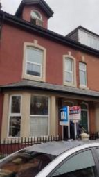 Thumbnail 1 bed flat for sale in Windsor Terrace, Fleetwood
