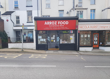 Retail premises for sale in Hyde Park Road, Mutley, Plymouth PL3