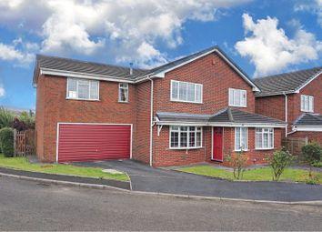 5 bed detached house for sale in Aldergate Grove, Ashton-Under-Lyne OL6