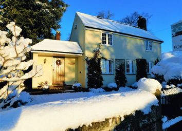 Thumbnail 4 bed detached house for sale in Church Lane, Lapley, Stafford.