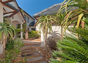 Thumbnail 4 bed property for sale in Pearl Valley 228, Pearl Valley Golf Estate, Franschhoek, Western Cape, 7690