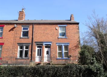 Thumbnail 2 bed end terrace house for sale in Summerhill, Carlisle