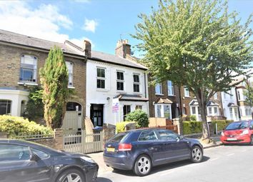 Thumbnail 2 bedroom flat for sale in Antrobus Road, London