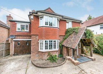 Manor Way, Guildford, Surrey GU2. 5 bed detached house for sale