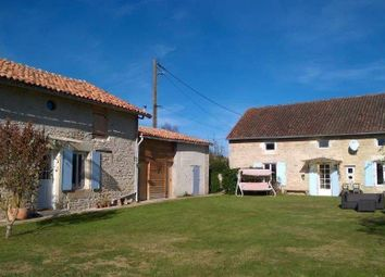 Thumbnail 5 bed country house for sale in 16700 Ruffec, France