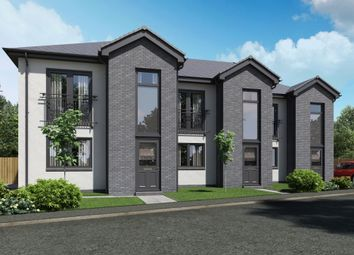 Thumbnail 3 bed terraced house for sale in The Bute, Napierston Gate, Alexandria