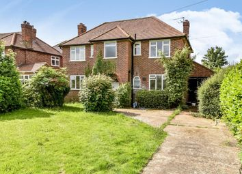 Thumbnail 3 bed detached house to rent in Marlow Road, High Wycombe