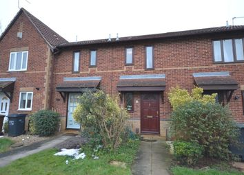 Thumbnail 1 bedroom terraced house for sale in Braemar Crescent, Northampton