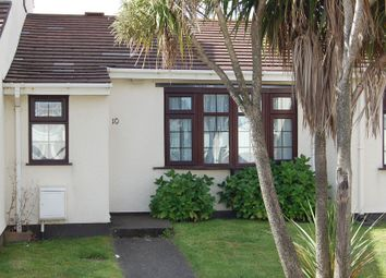 Thumbnail 1 bedroom terraced bungalow to rent in St. Pauls Mews, Ramsey, Isle Of Man