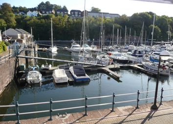 Thumbnail 3 bed terraced house to rent in Plas Taliesin, Penarth