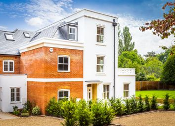 4 bed property for sale in Woking Road, Jacob's Well, Guildford GU4