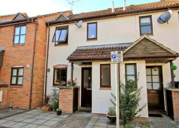 Thumbnail 2 bed terraced house for sale in Pages Lane, North Uxbridge