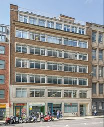 Thumbnail Office to let in Great Tower Street, Tower Hill